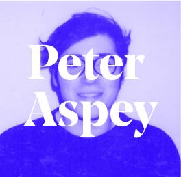 Peter Aspey