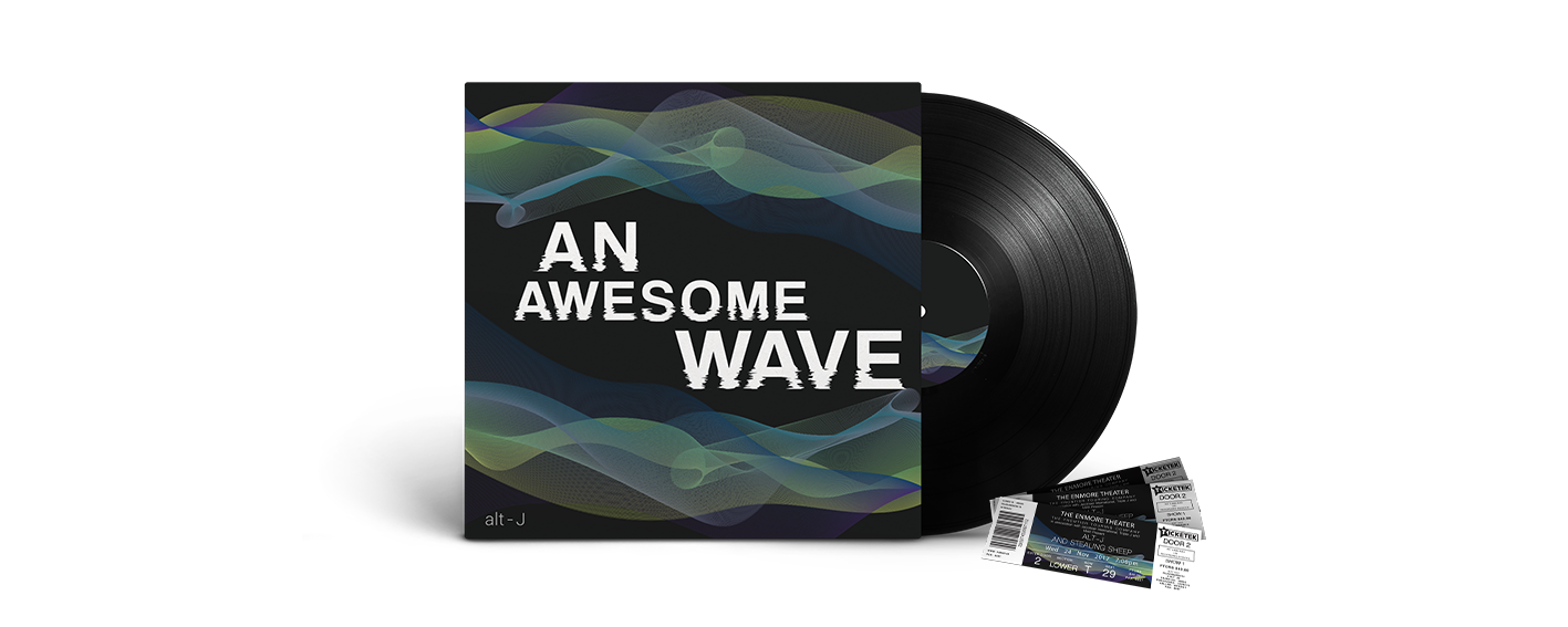 An Awesome Wave