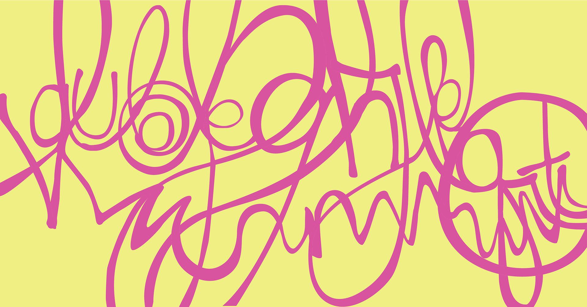 Devan Armeni - Alphabet design