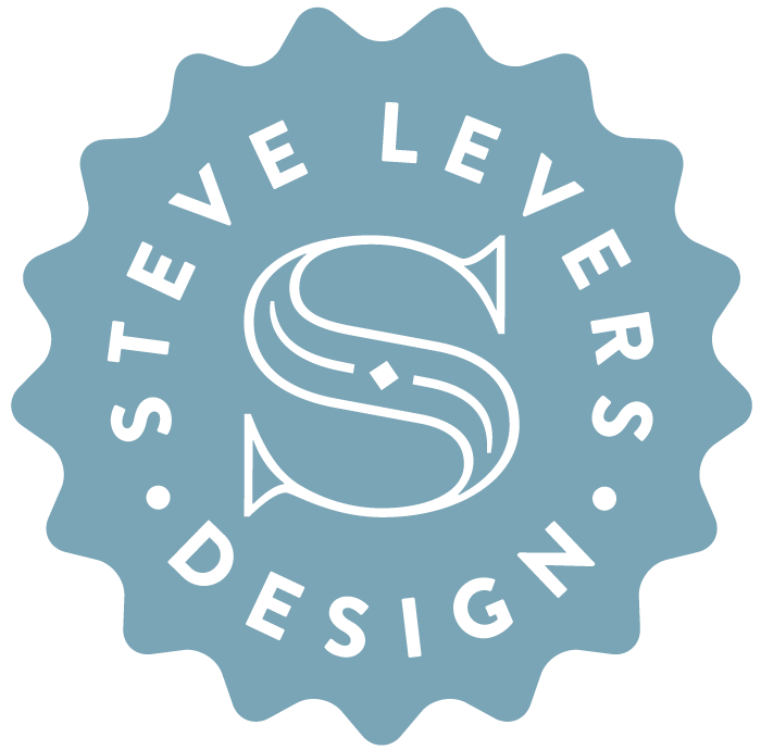 Steve Levers Book Design & Typesetting Services