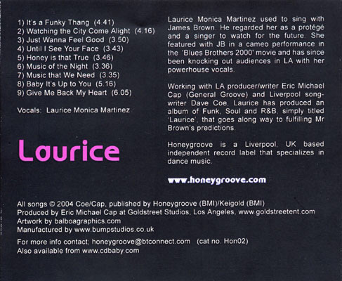 GOLD STREET Creative Media | Sound + Pictures | Los Angeles - Music