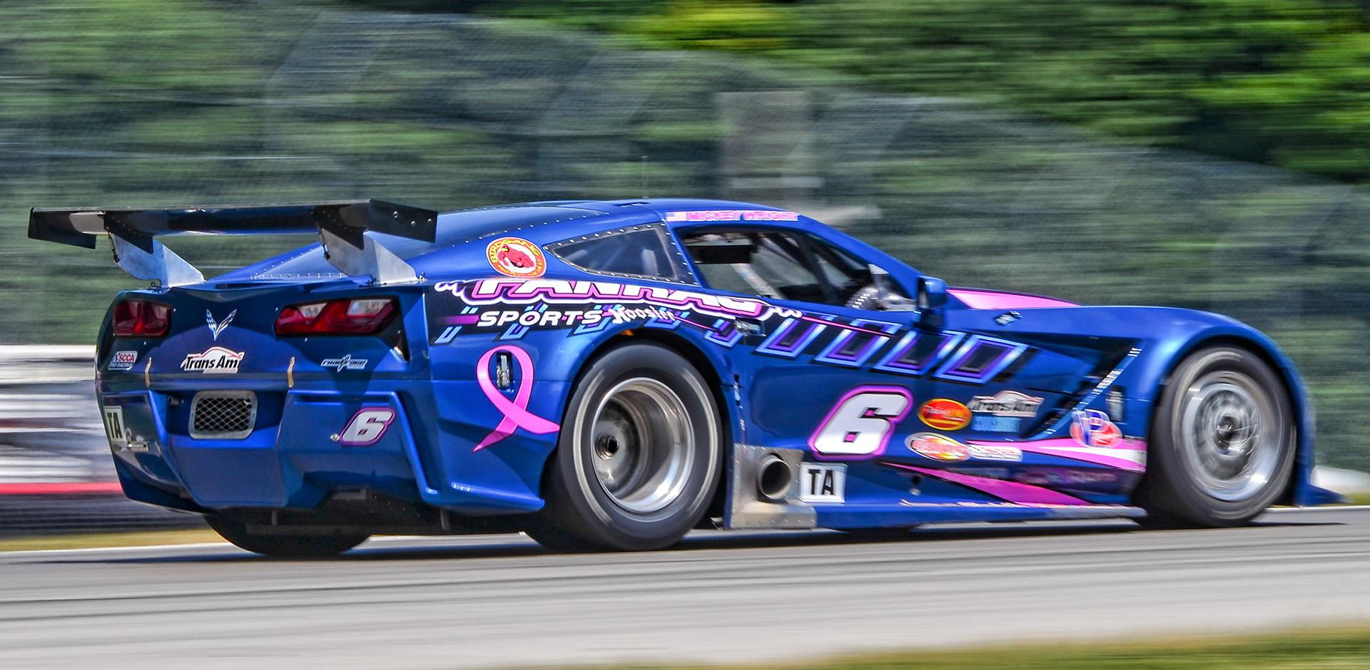 Mid Ohio Sportscar Course >> Petrol Head Photography by Mark Stephens