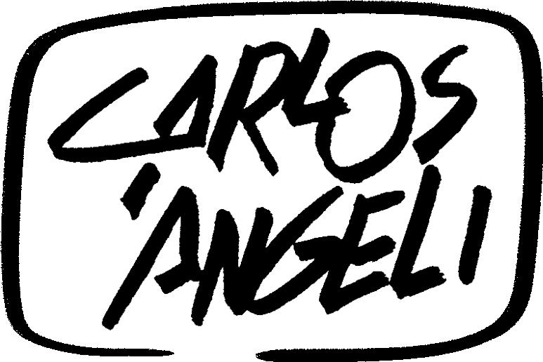 Carlos Angeli