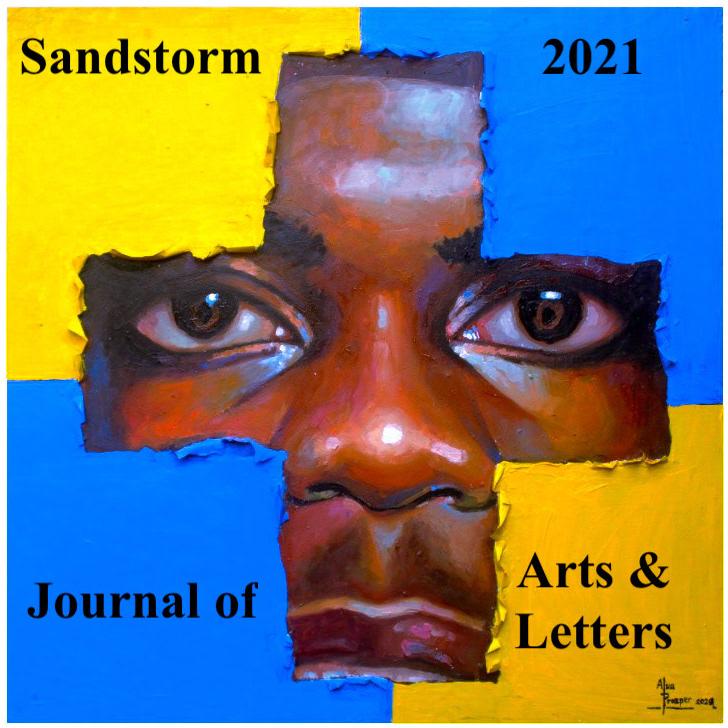 Sandstorm 2021