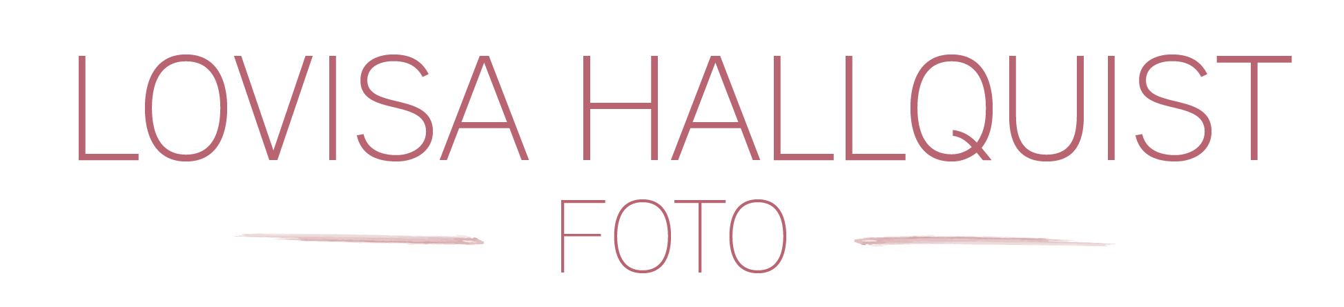 Lovisa Hallquist