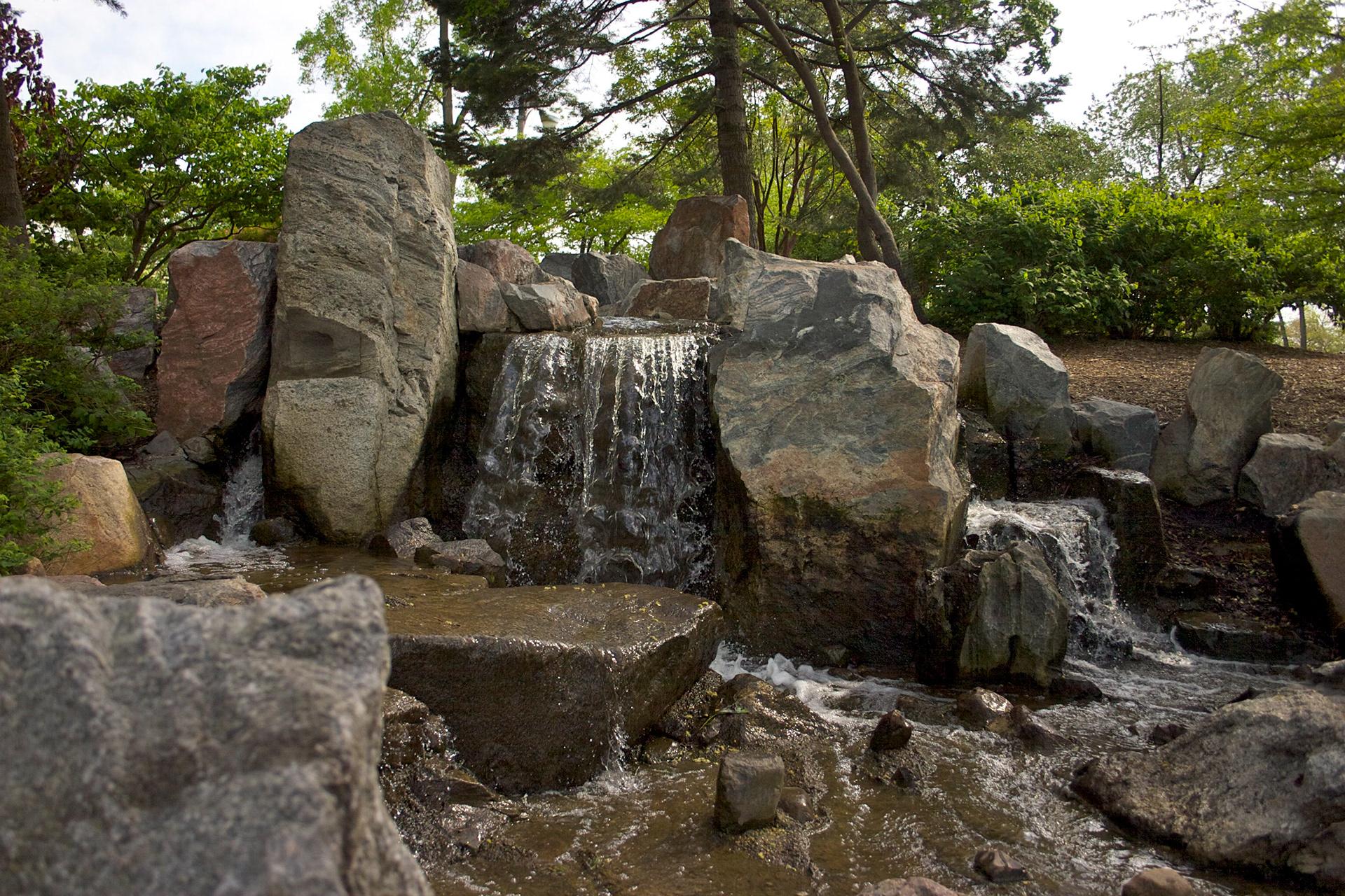 Pixiagraphy - Japanese Garden