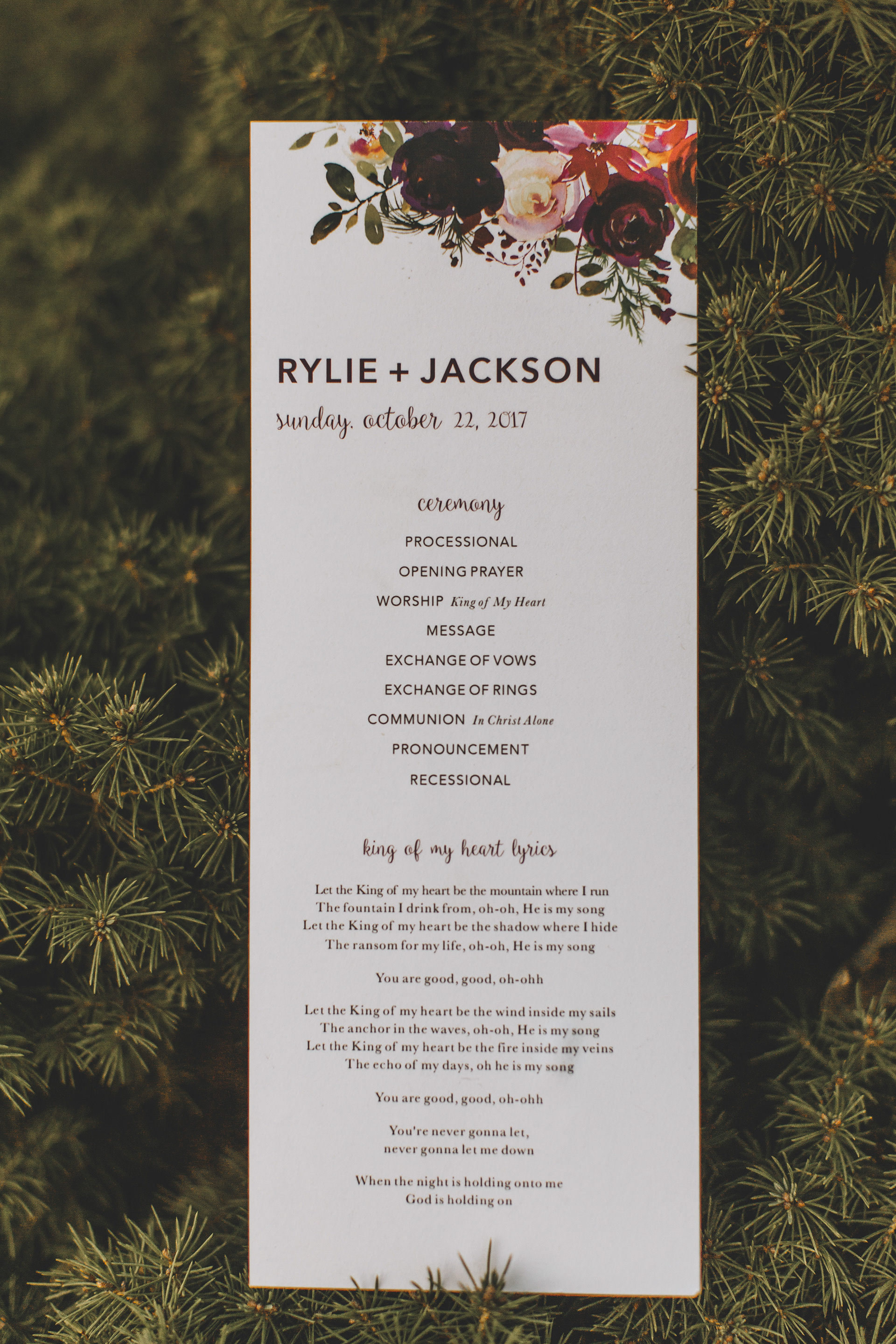 Rylie by design weddings murdock wedding stopboris Images