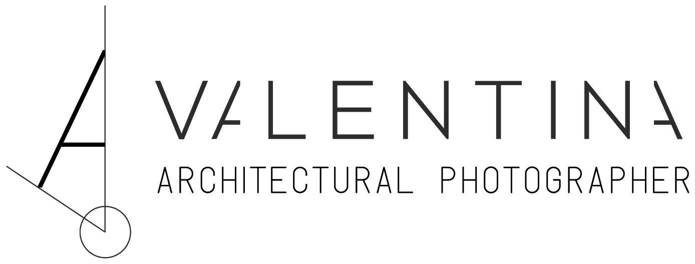 Valentina Bica - Architectural Photographer