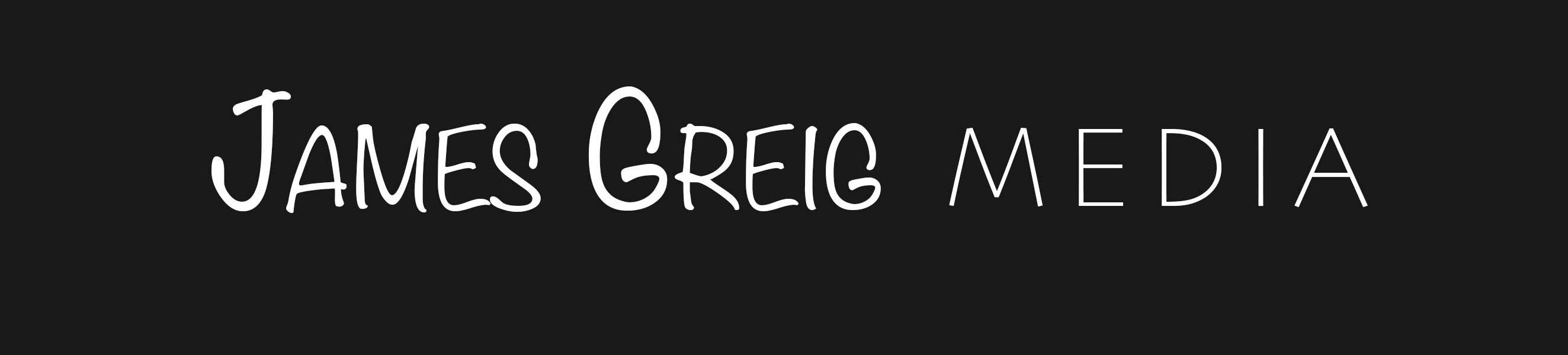 James Greig Media