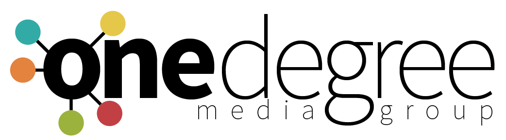 oneDegree media group
