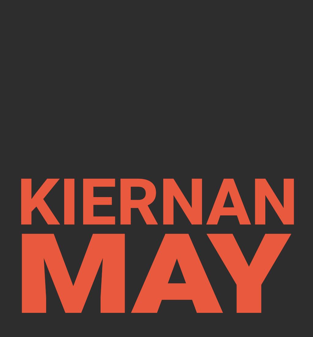 Kiernan May