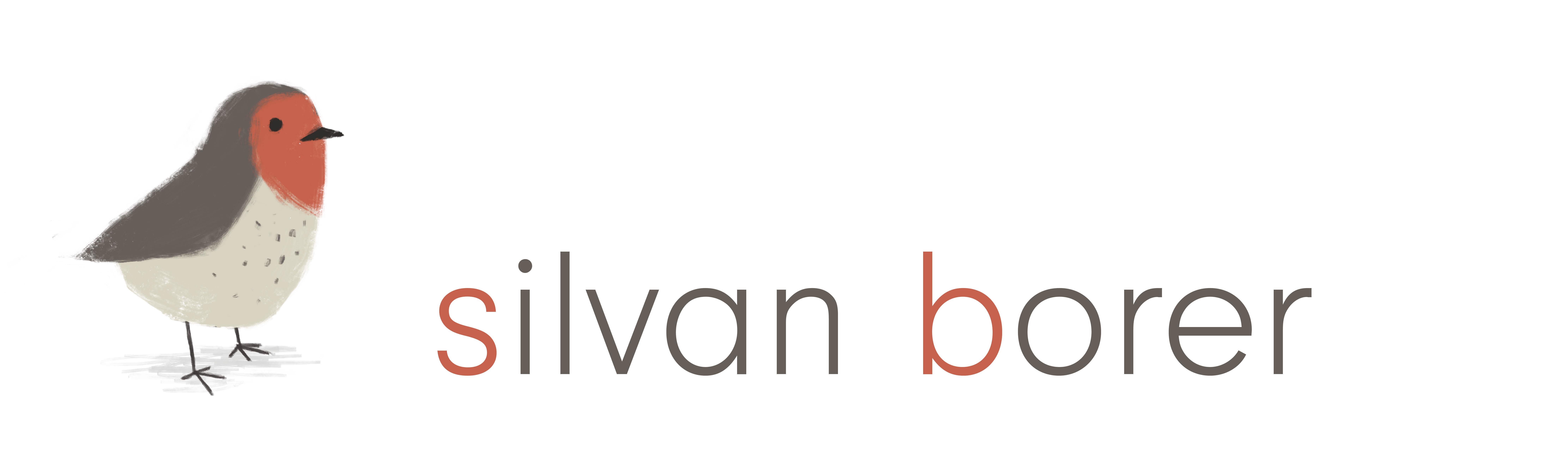 Silvan Borer