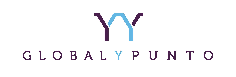 Logotipo de Global y Punto