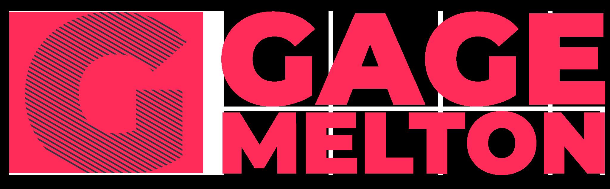 Gage Melton