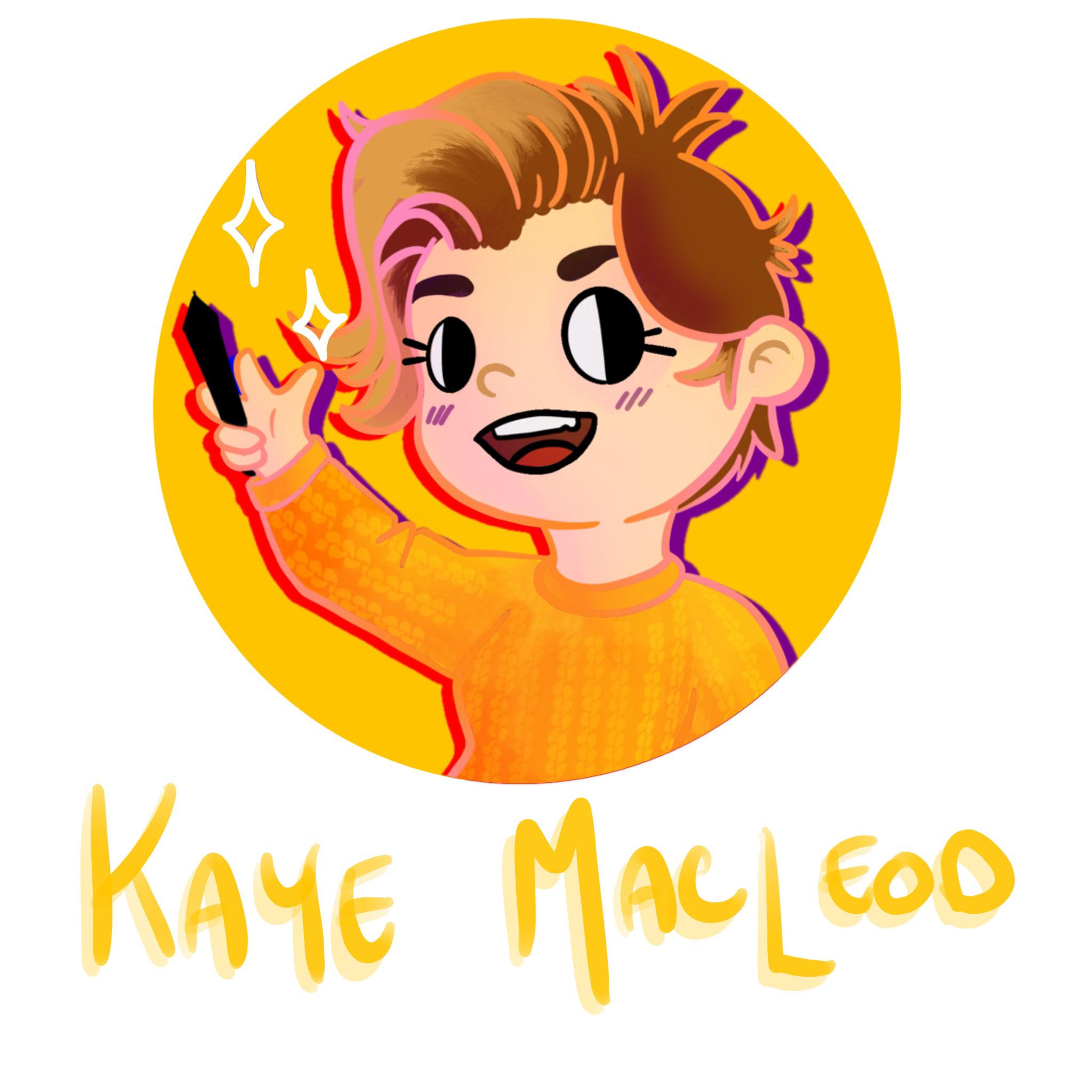 Kayleigh Ann MacLeod