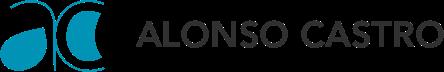 Alonso Castro Design Logo