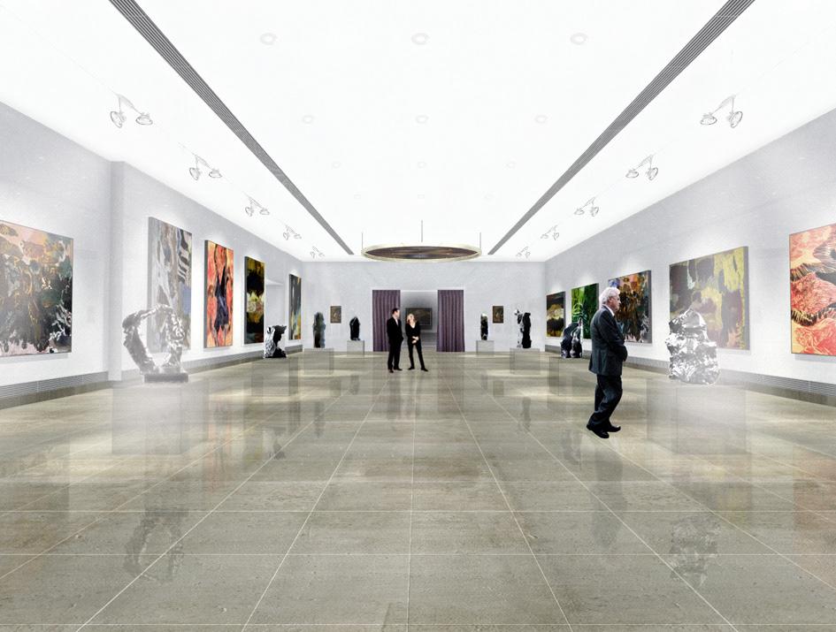 ILAN Architecture Studio - Kirkeby