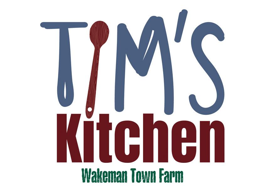 tims kitchen logo - Kitchen Logo