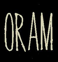 Harry Oram