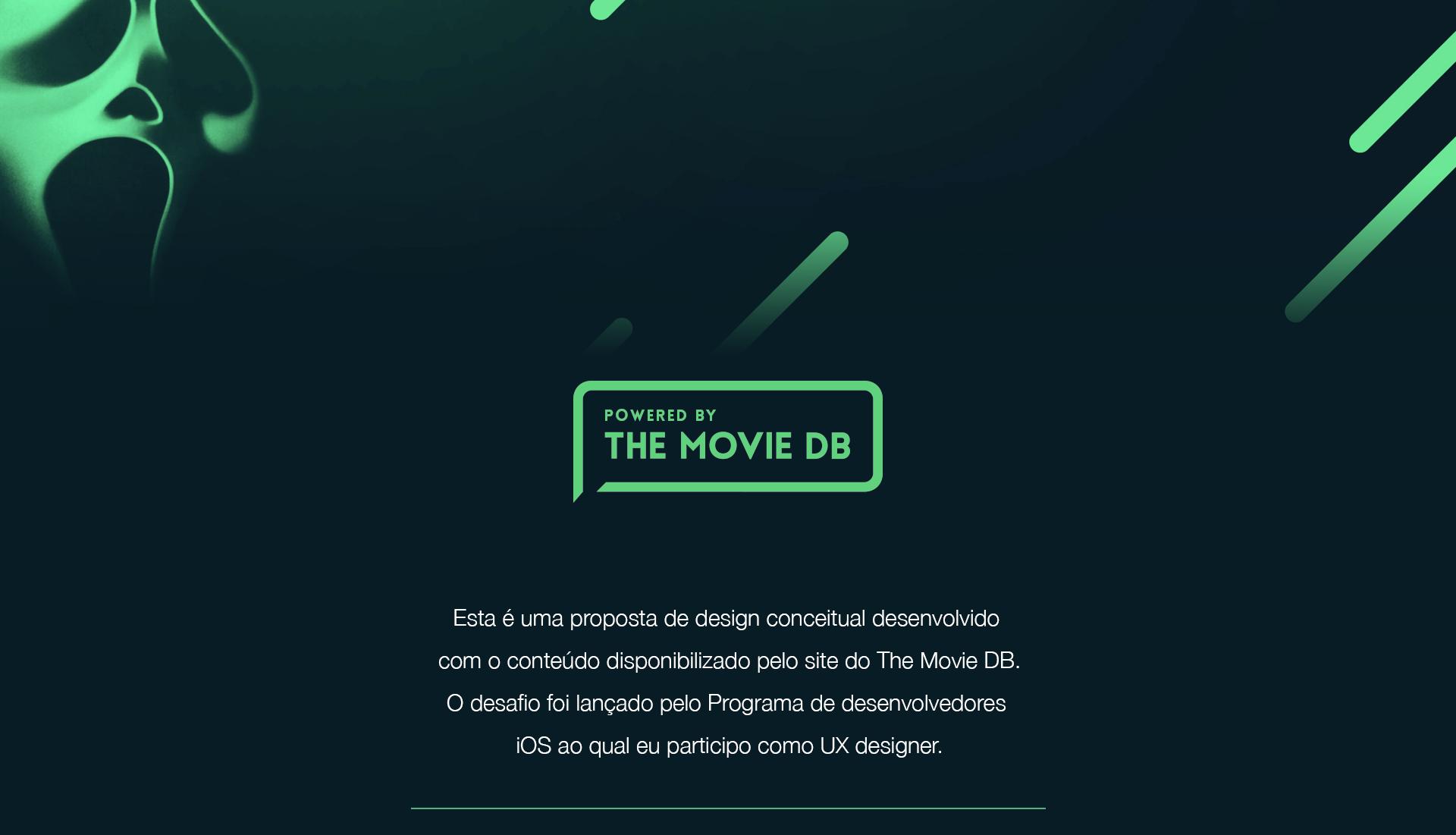 Bianca Saturno - Concept Design Movie DB App