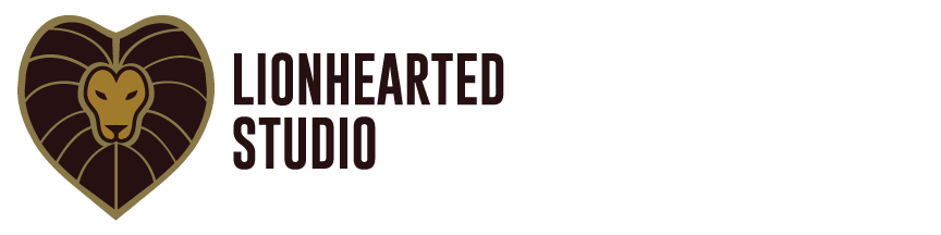 Lionhearted Studio | Projects