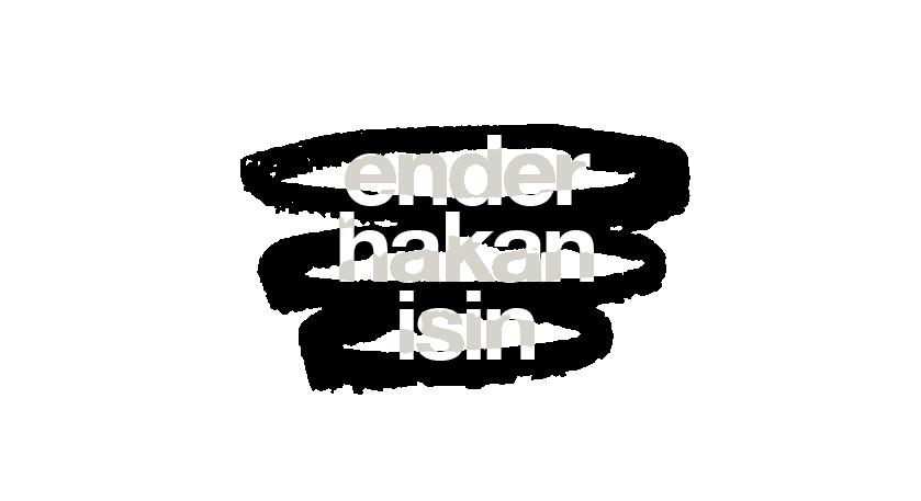 Ender Isin // Multidisciplinary Designer