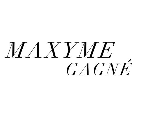 Maxyme Gagné
