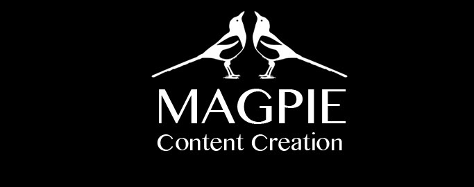 Magpie Content Creation