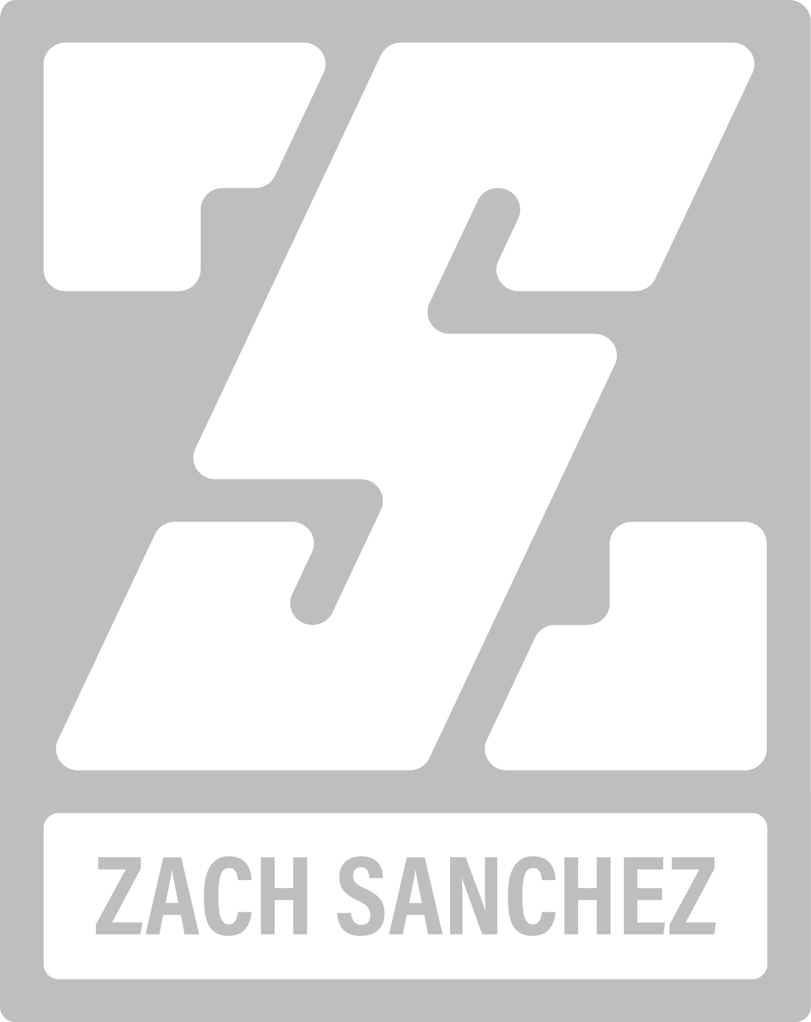 Zach Sanchez