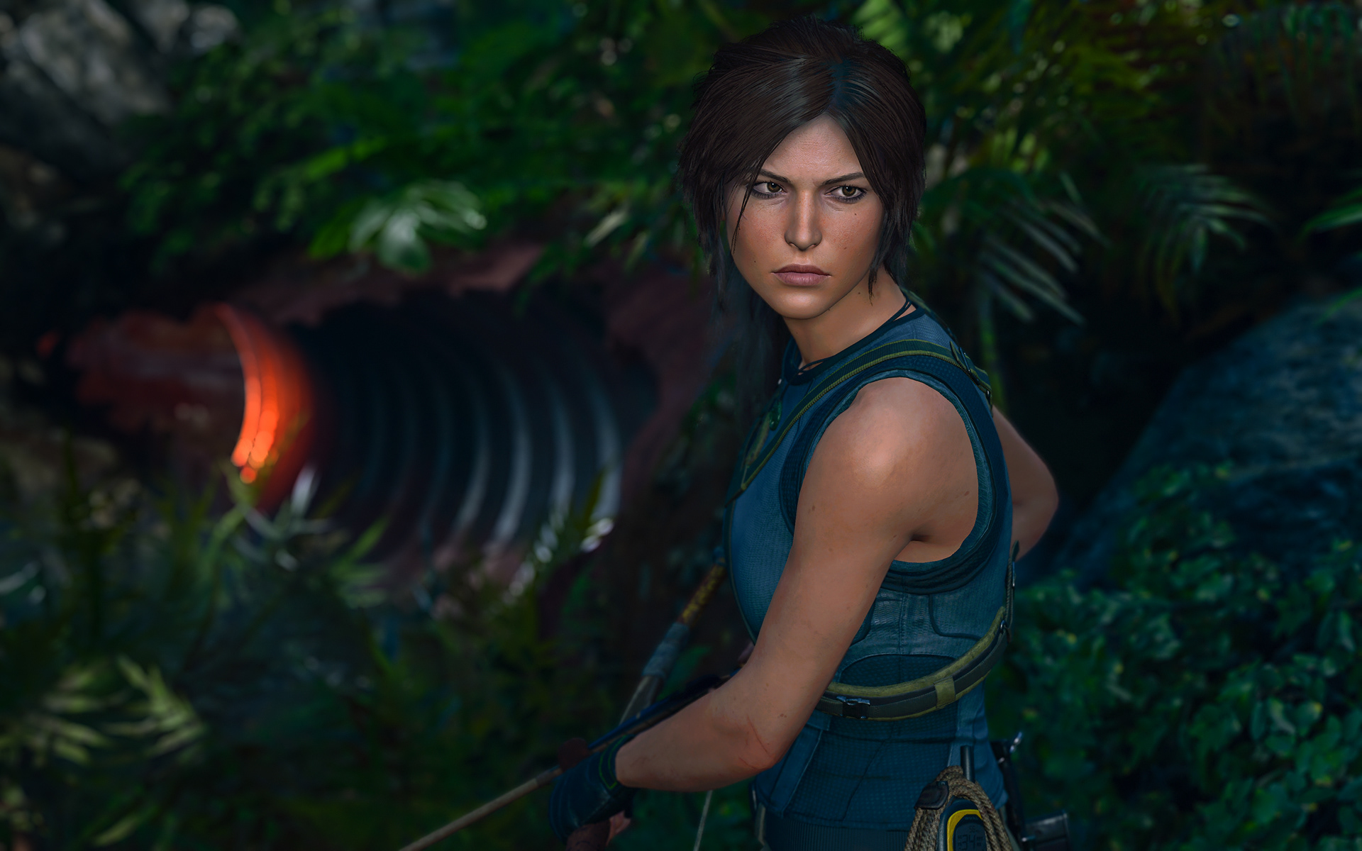 Frans Bouma - Shadow of the Tomb Raider revisited