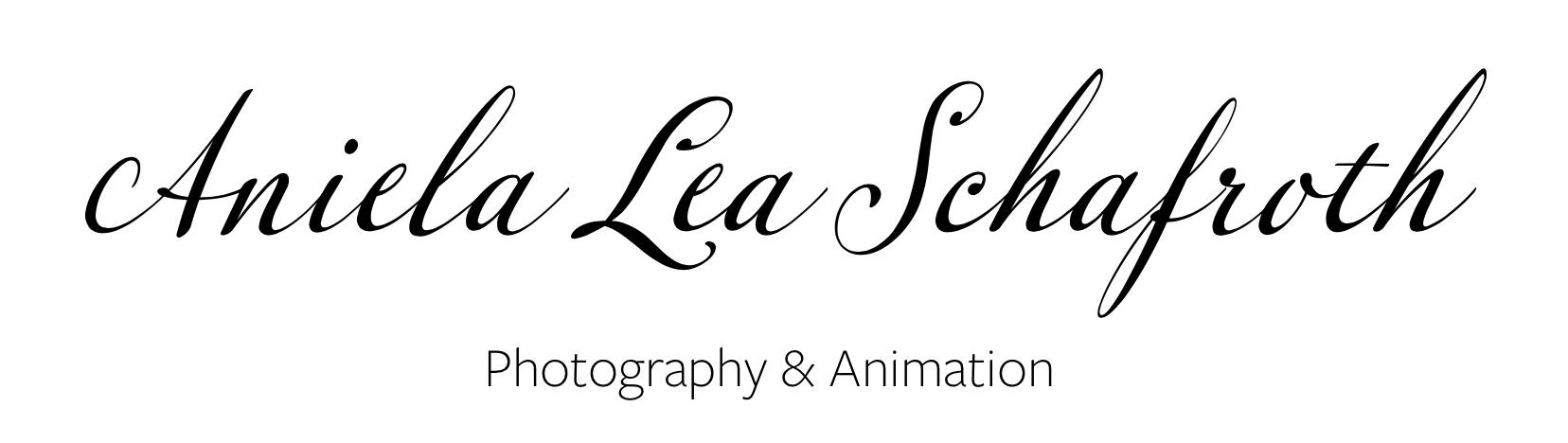 Aniela Lea Schafroth