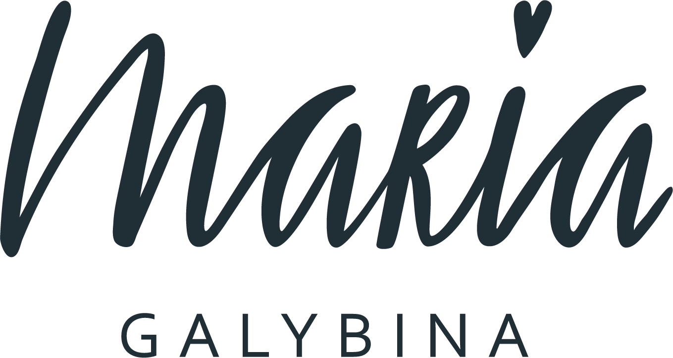 Maria Galybina