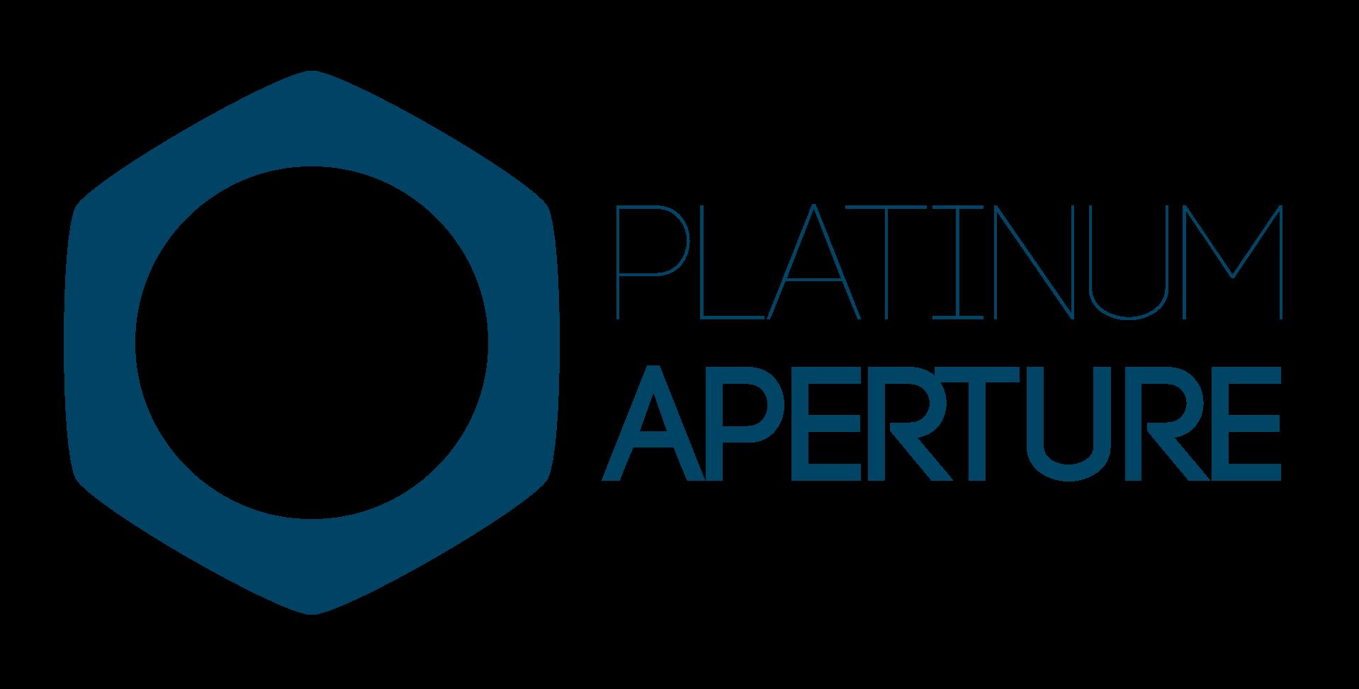 Platinum Aperture