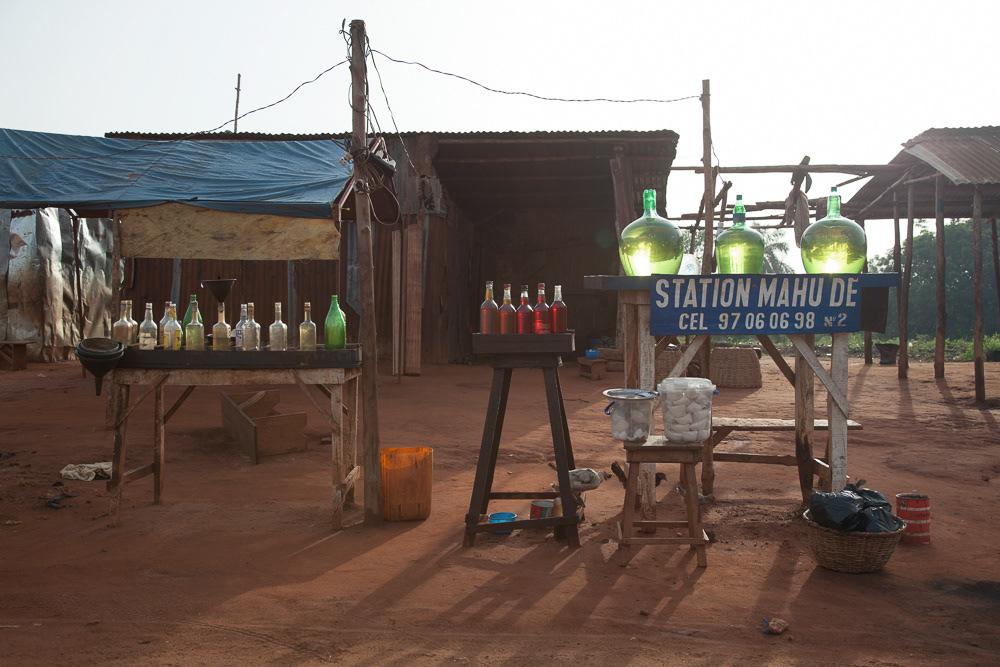 James Hopkirk - Voodoo in Benin