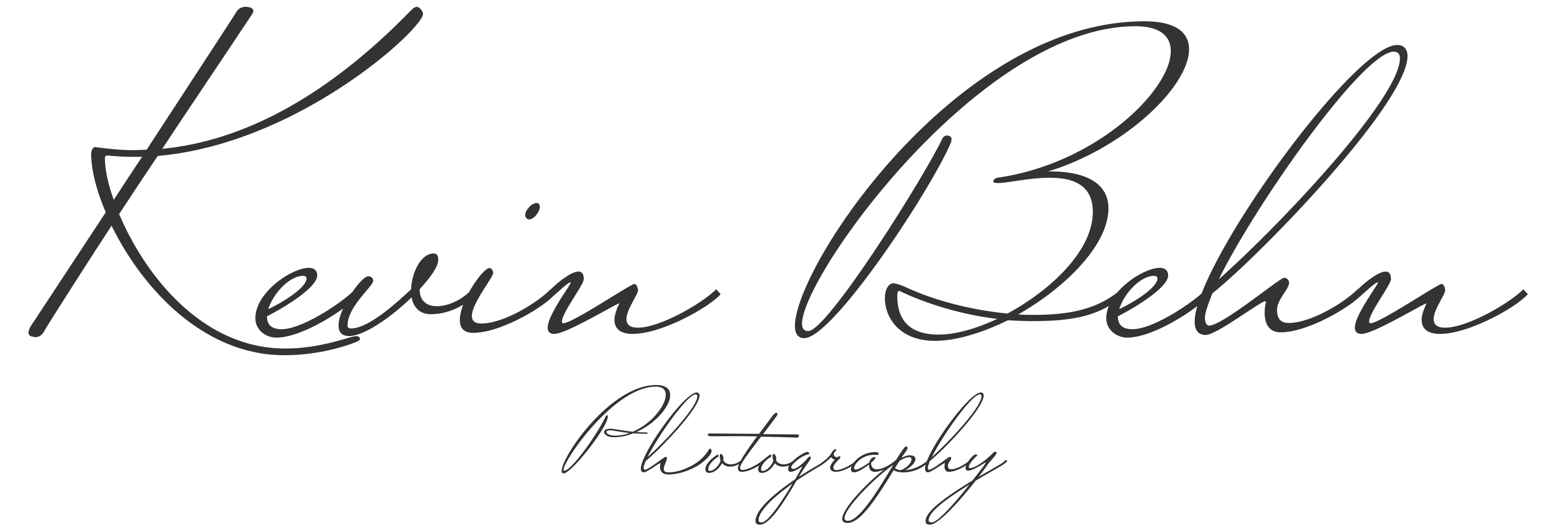 Kevin Behn Photography Logo