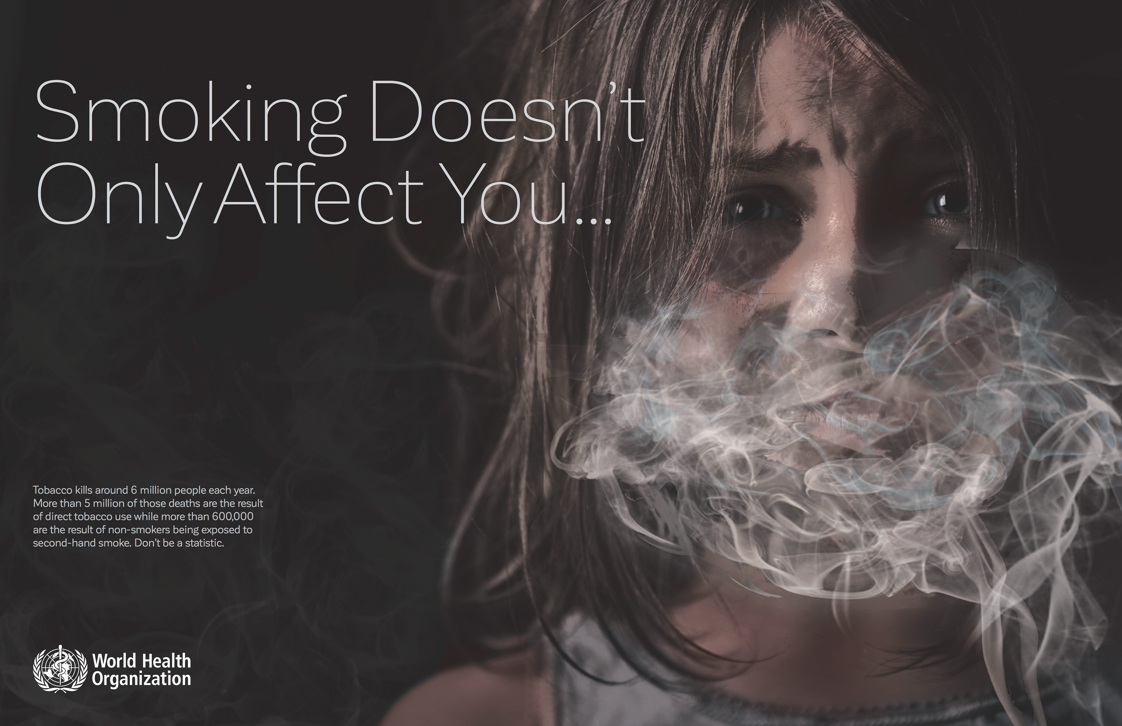 Makenzie Harris - Smoking Campaign. Public Service ...