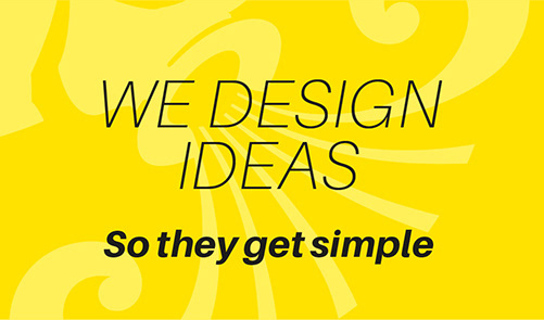 We Design Ideas