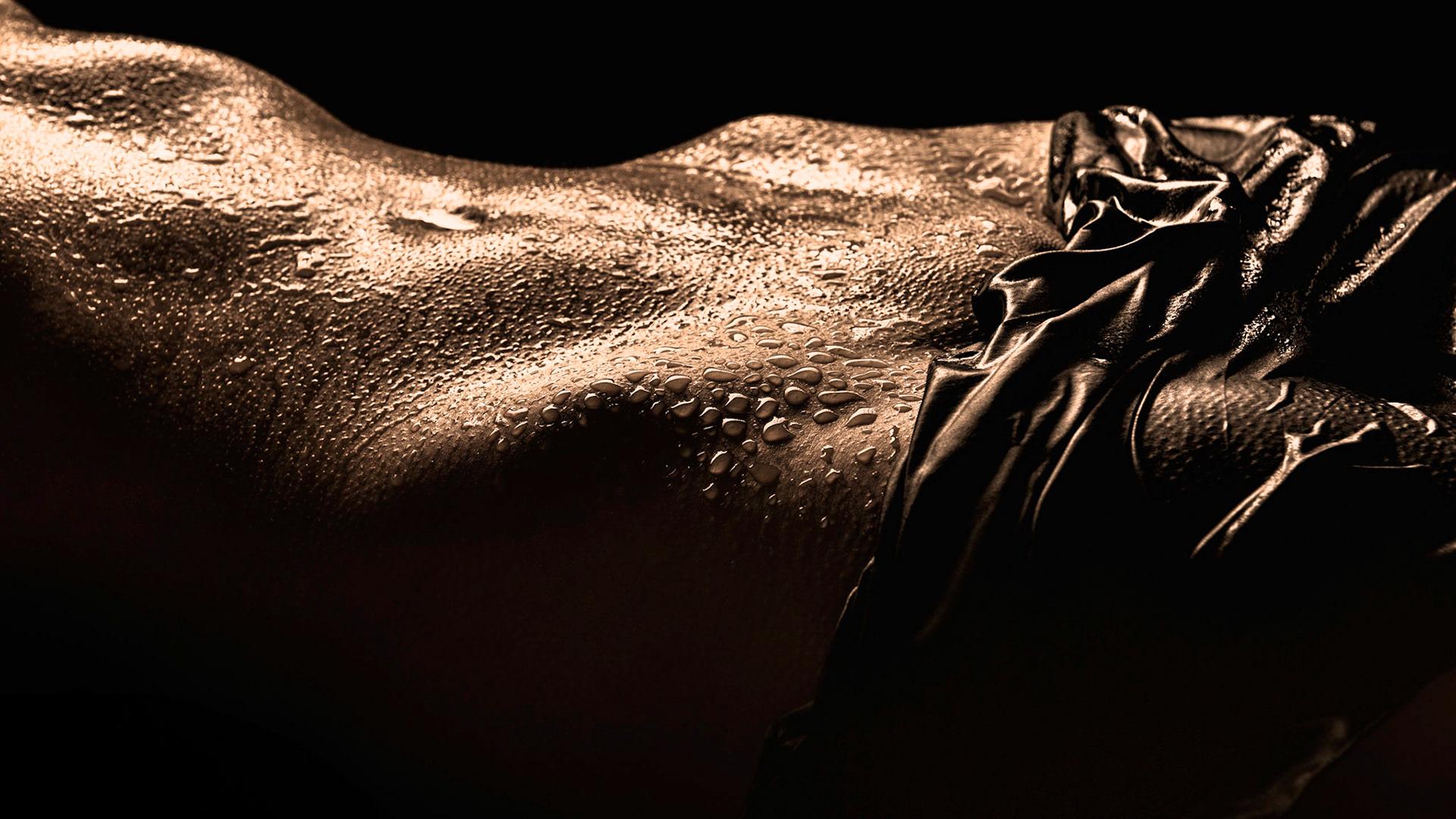 Fotos de vagina mojada