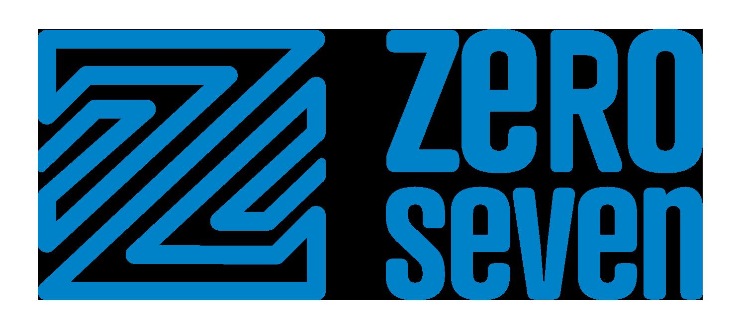 ZeroSeven Design logo
