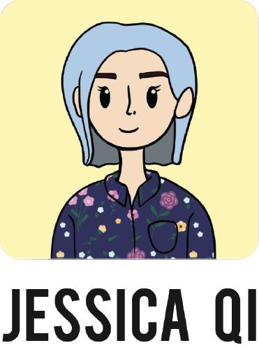 Jessica Qi