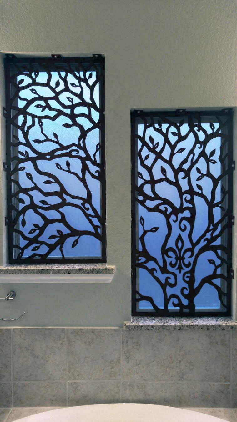 Arwen Designs The Art Of Paula Arwen Owen Decorative Metal