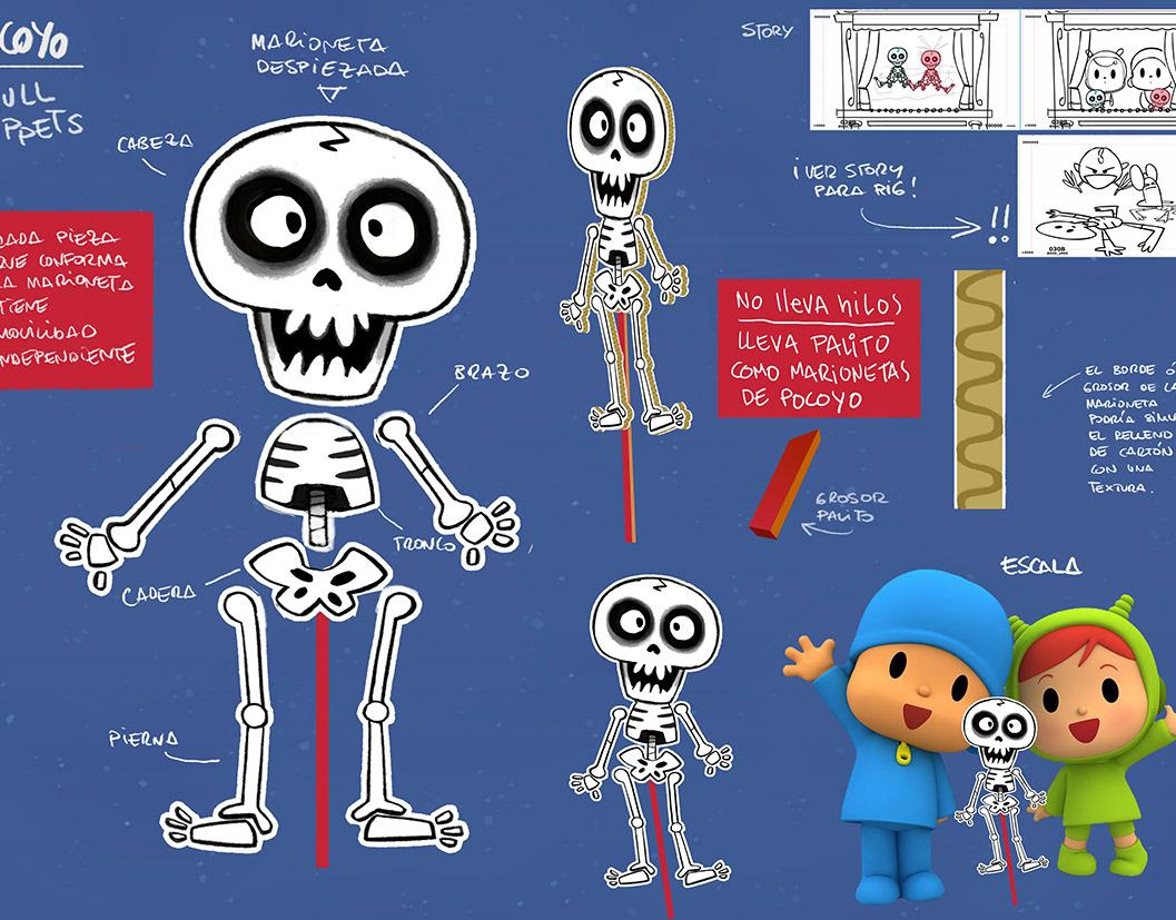 Hi, I'm Pedro! Welcome to my illustration portfolio