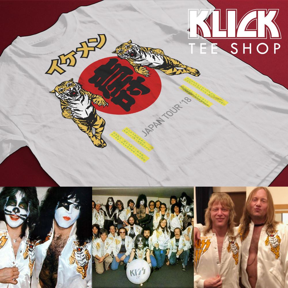da92bcdb3 Klick Tee Shop The Hottest T-shirts in the World - Ikemen