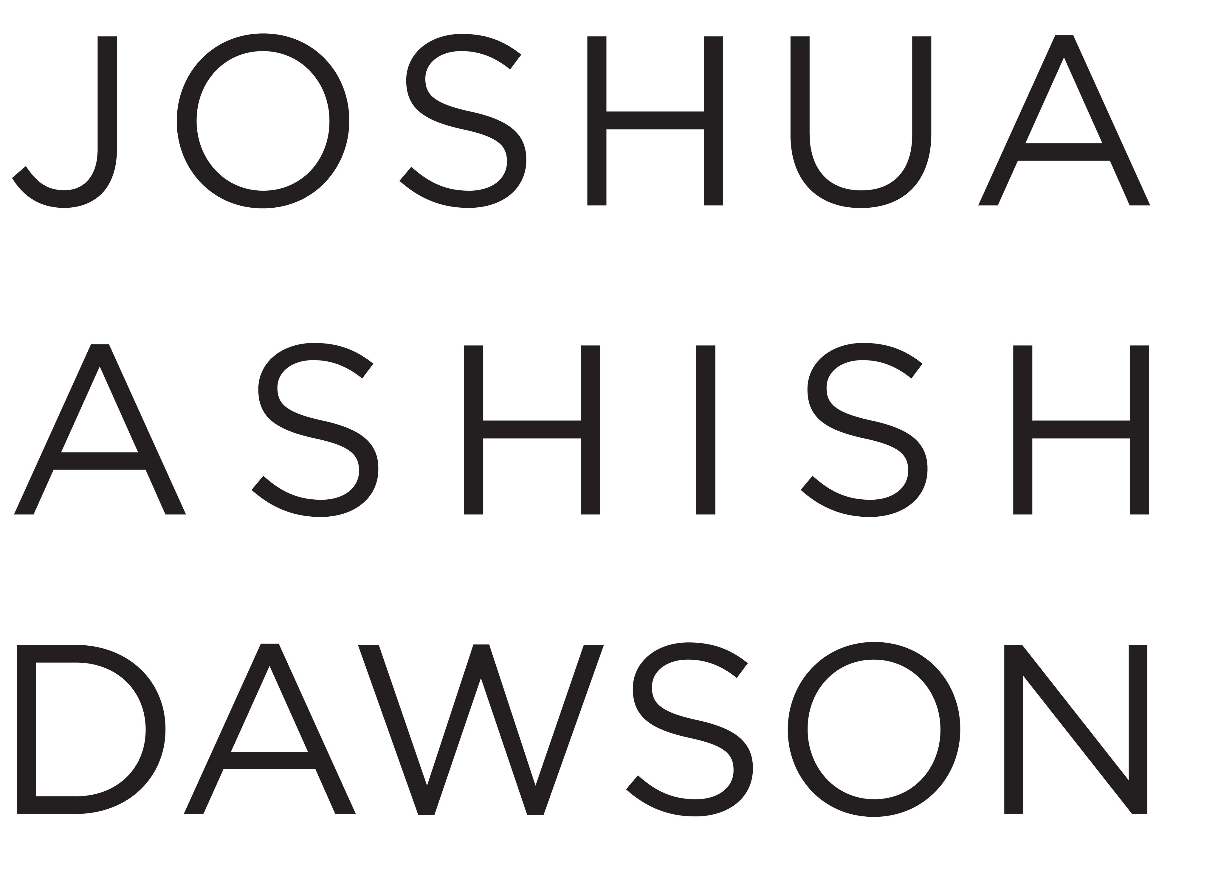 Joshua Ashish Dawson