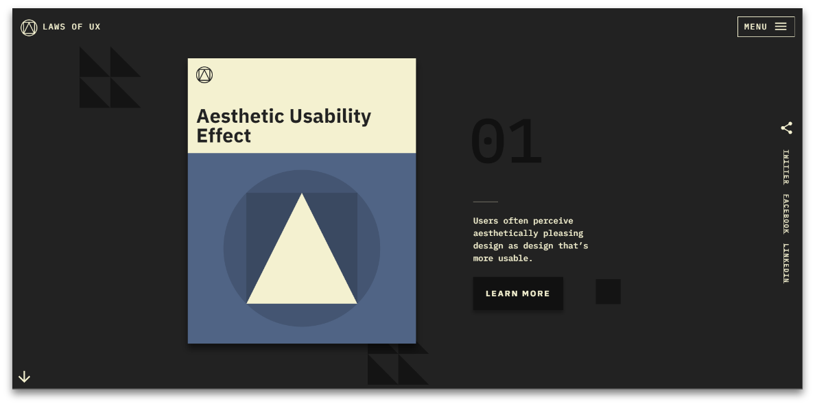 The Hitchhiker's Guide to UX & UI - Resources
