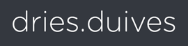 dries.duives