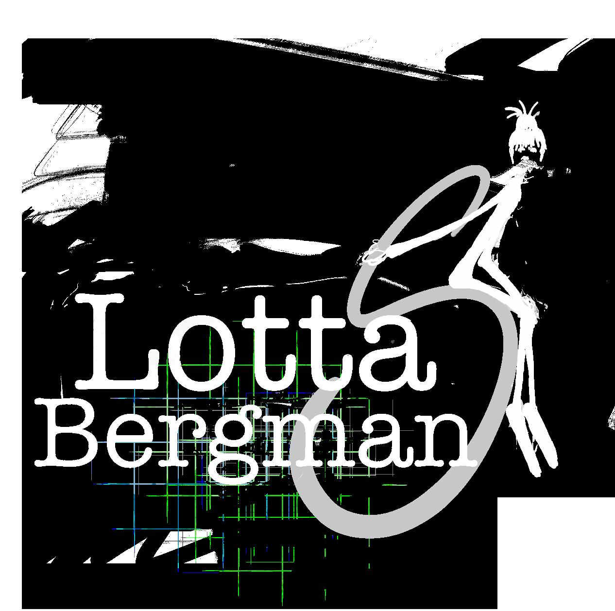 Lotta Bergman