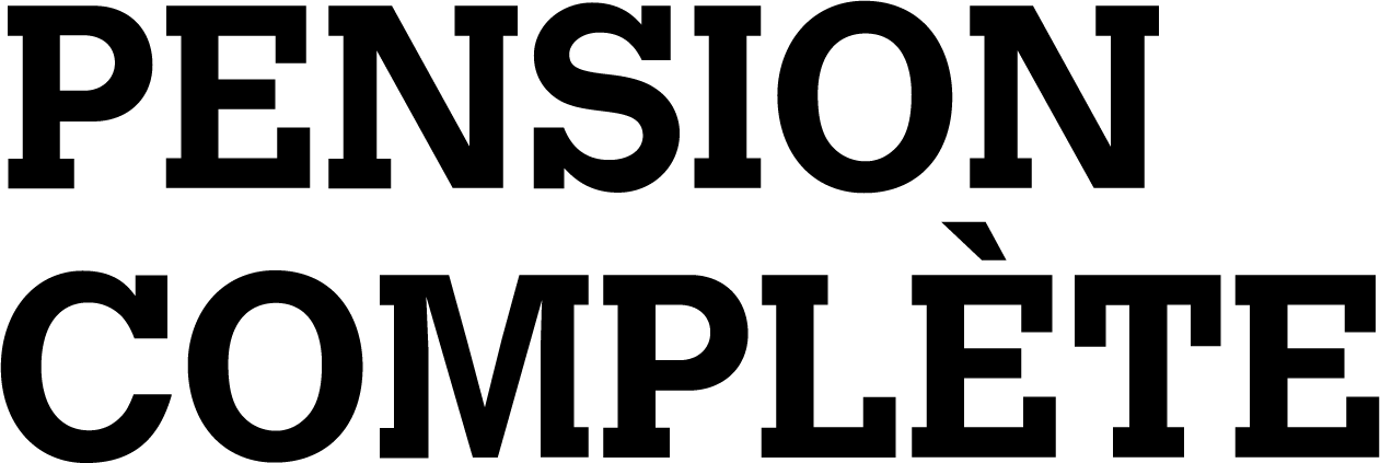 PENSION-COMPLETE