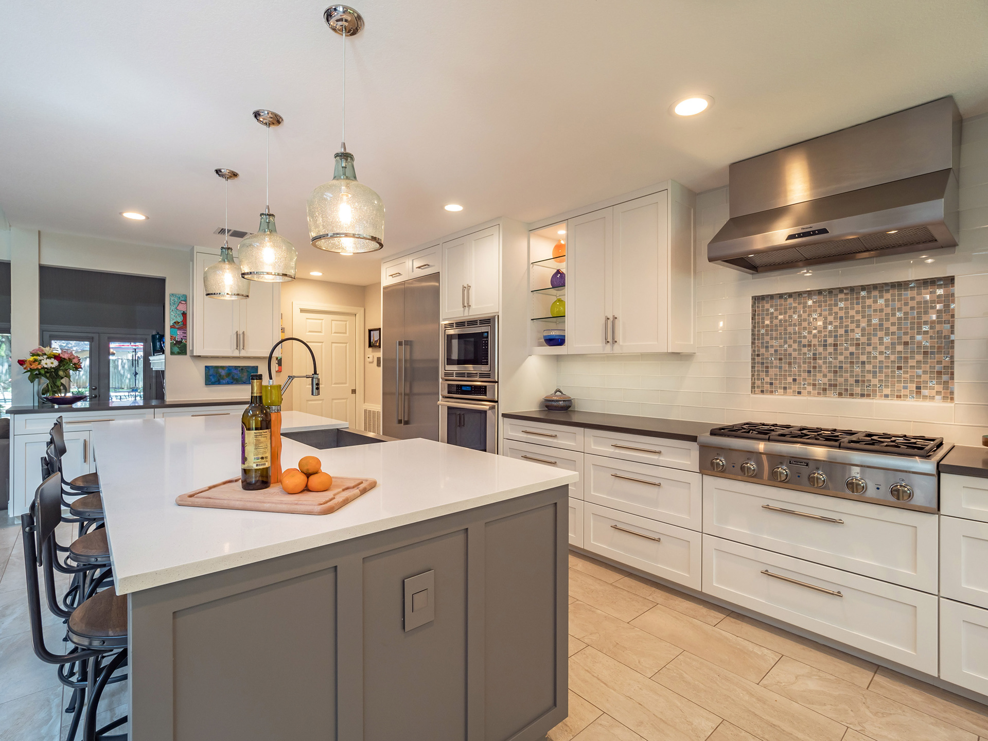 Katie Hastings Design Llc Brandywine Kitchen Remodel