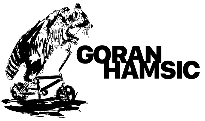 Goran Go